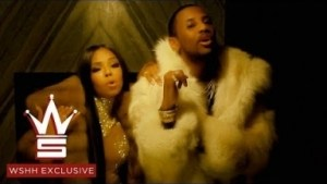 Video: Fabolous Feat. Ashanti - Ashanti Remix